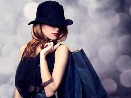 Fashion Runway Women