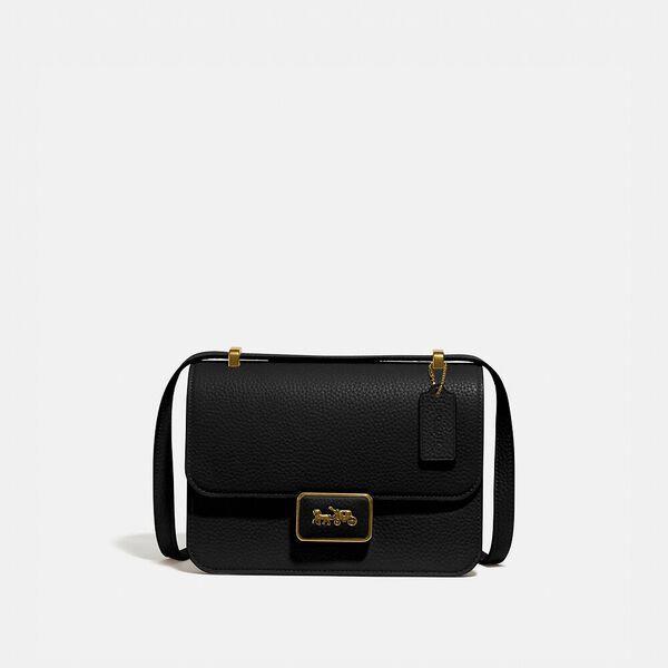 Fashion Runway Coach Alie Shoulder Bag