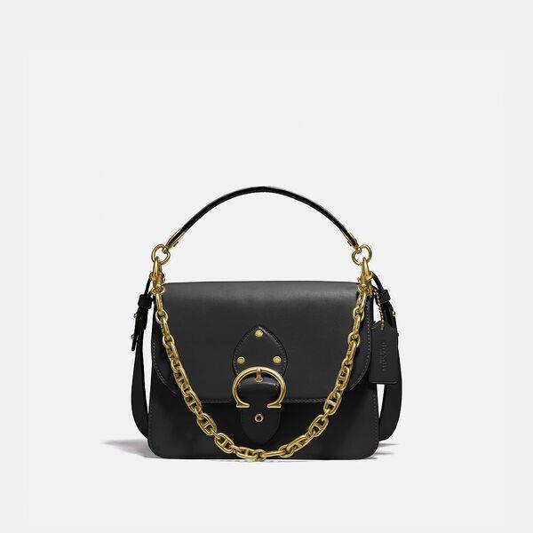 Fashion Runway Coach Beat Shoulder Bag