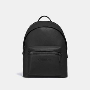 Fashion Runway Coach Charter Backpack