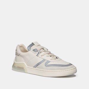 Fashion Runway Coach Citysole Court Sneaker