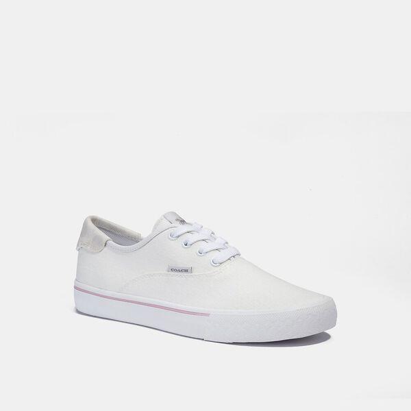 Fashion Runway Coach Citysole Skate Sneaker