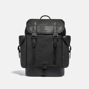 Fashion Runway Coach Hitch Backpack
