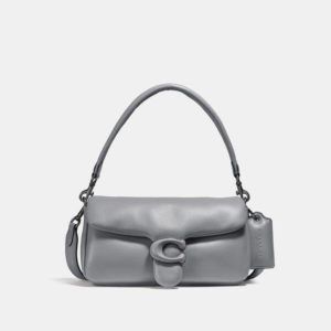 Fashion Runway Coach Pillow Tabby Shoulder Bag 26