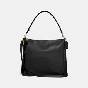 Fashion Runway Coach Shay Shoulder Bag