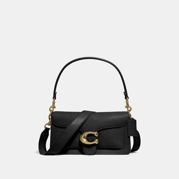 Fashion Runway Coach Tabby Shoulder Bag 26
