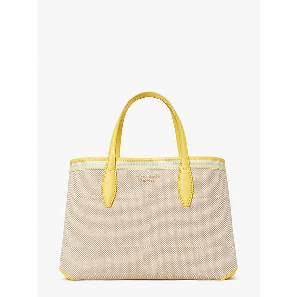 Fashion Runway - all day canvas medium satchel