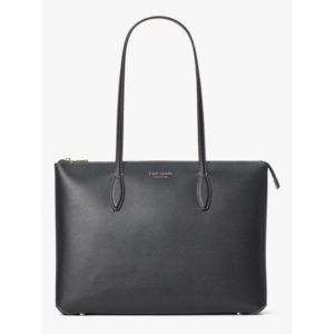 Fashion Runway - all day large zip-top tote