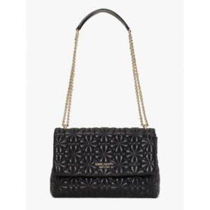 Fashion Runway - bloom large flap shoulder bag