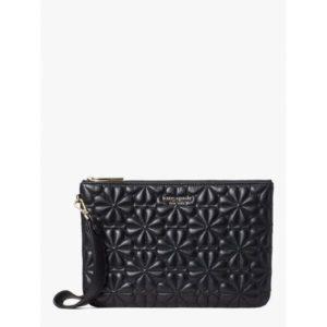 Fashion Runway - bloom pouch wristlet