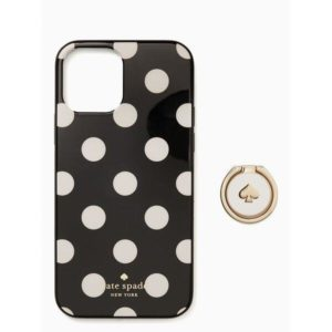 Fashion Runway - dot iphone 12 & 12 pro case