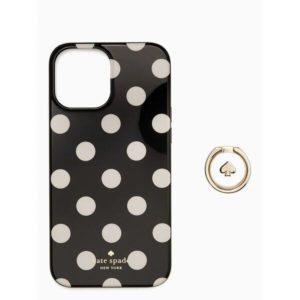 Fashion Runway - dot iphone 12 pro max case
