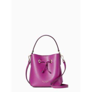 Fashion Runway - eva small bucket bag