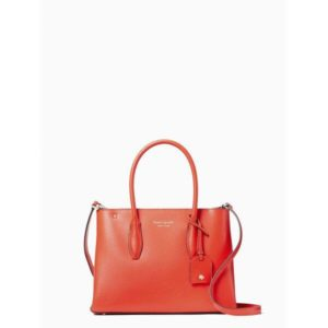 Fashion Runway - eva small top zip satchel