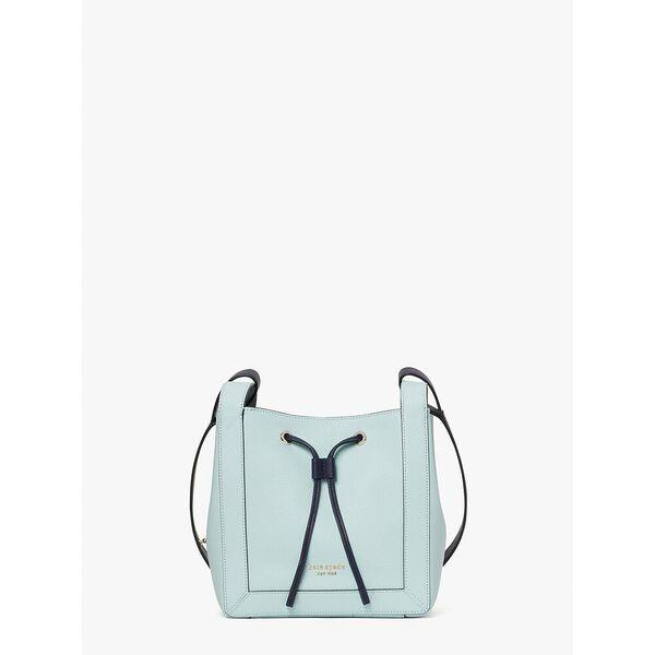 Fashion Runway - grab small bucket bag