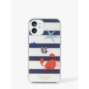 Fashion Runway - jeweled sandcastle iphone 12 mini case