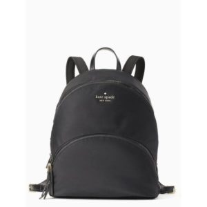 Fashion Runway - karissa nylon large backpack