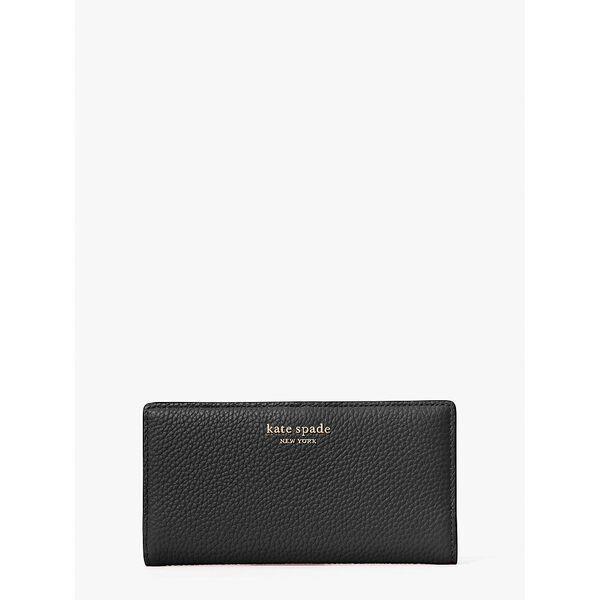 Fashion Runway - roulette slim bifold wallet