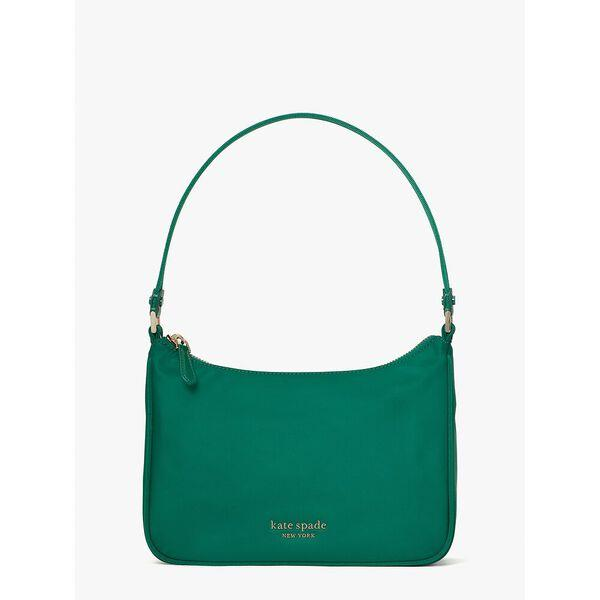 Fashion Runway - the little better sam nylon small shoulder bag