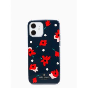 Fashion Runway - whimsy floral 12/12pro iphone case
